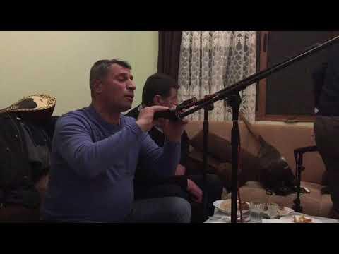 Sherif Dervishi  & Ylli Shehu   Kush Esht Burr Qe Ma Fal Bajramin