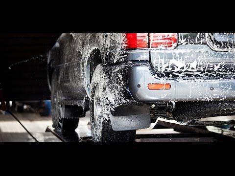 Как часто нужно мыть автомобиль