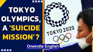 Japan: Tokyo Olympics to be held from July 23, 2021 | Public opposes the event | Oneindia News