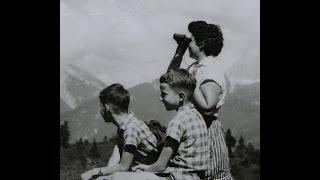 Unsere Mittenwald-Fahrt - Urlaub 1956 (A Trip To Mittenwald)