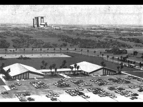 """KSC Reports,"" Visitor Information Center opening, August 1967 (Audio Only)"