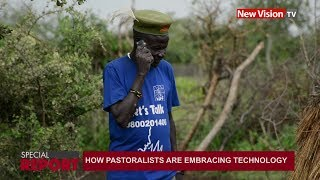 SPECIAL REPORT: How pastoralists are embracing technology