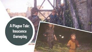 A Plague Tale Innocence Gameplay Highlight #2