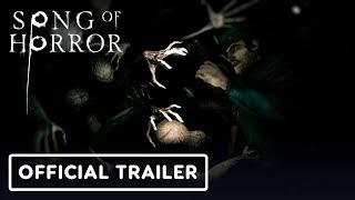 Song of Horror Official Launch Trailer
