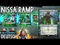 MtG Arena: 🌍 Nissa, Erschütterin der Welt 🌎 | Deutsch