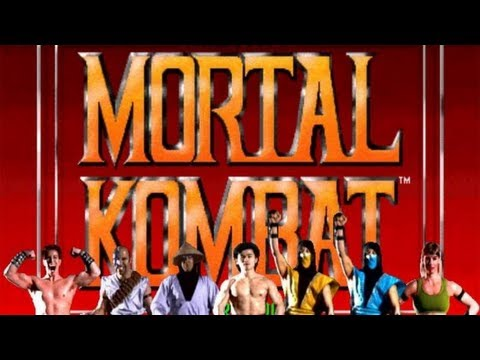 Mortal Kombat 1 - O início da sanguinolencia