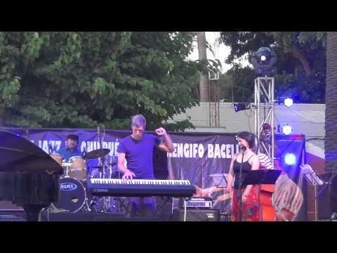 2015 Jazz Festival, Quilpué, Chile