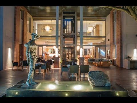 Exploring the Menlyn Boutique Hotel 5*****, Pretoria✔