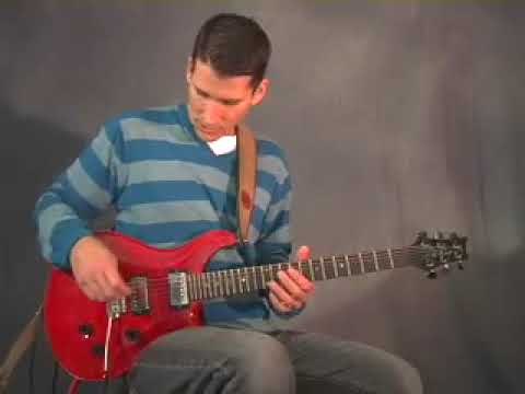 In Christ Alone Christian Guitar Tab Lessons Part 1 of 2 - YouTube