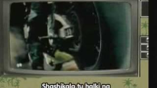 MTV Lost in Translation - Gasolina.flv