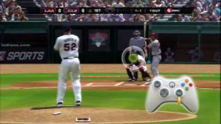 Video Game Review MLB 2k8