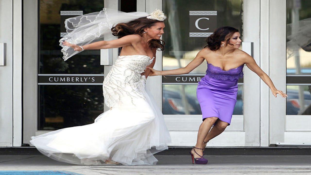 أغرب عادات الزواج فى العالم