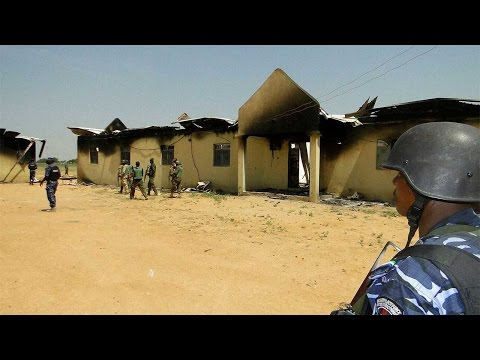 Boko Haram attack: children among 86 villagers burned to death in Nigeria
