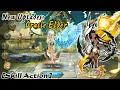 Uptade Special Class Kali: Orace Elder [in Action] Dragon Nest M/Awake