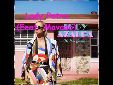 Lady Patra (Feat. Mavado) (Speed Up)