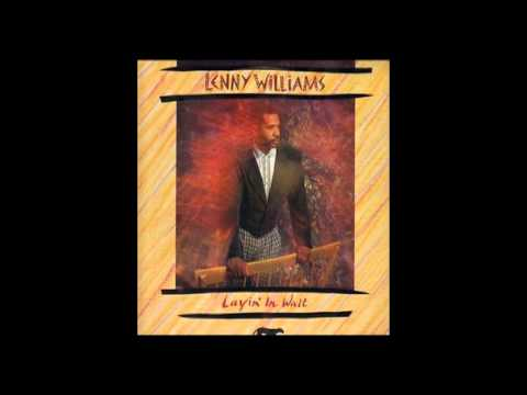 Lenny Williams - She's The One