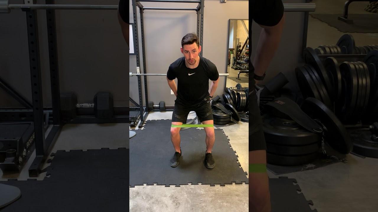 Bonus: Hip Strengthening - Glute Medius