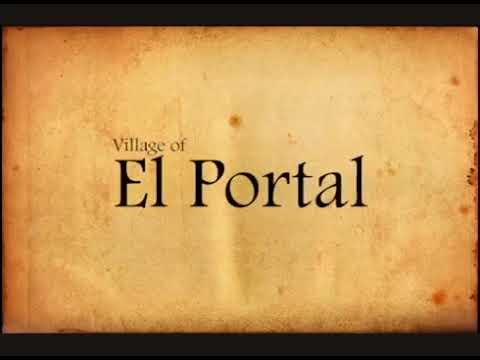 Village of El Portal's 75th Anniversary