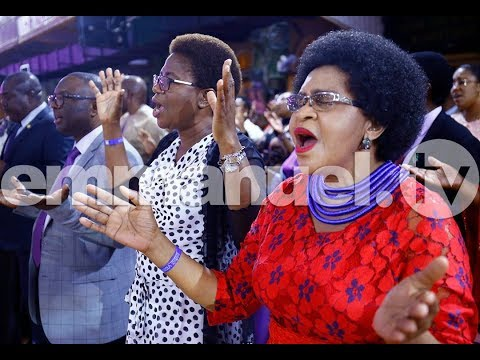 SCOAN 29/04/18: Praises & Worships with Emmanuel TV Singers | Live Sunday Service