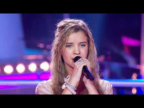 The Voice Australia: Rachael vs Adam - Over The Rainbow