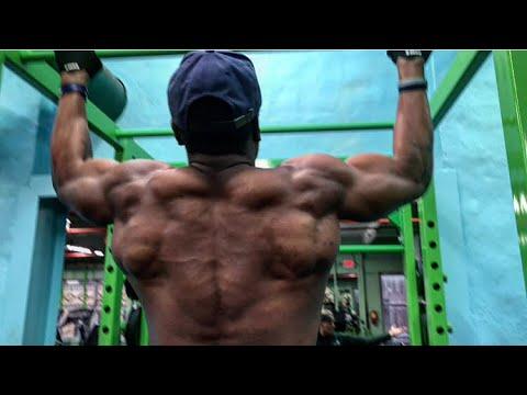 Weighted Calisthenics Back Workout | Full Day Of Eating Vegan Bodybuilding | Bam Baam Vlog