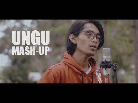 [MASH UP] UNGU - SEPERTI YANG DULU / SEJAUH MUNGKIN (Cover By Tereza)
