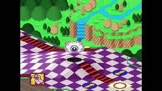[TAS] SNES Kirby's Dream Course
