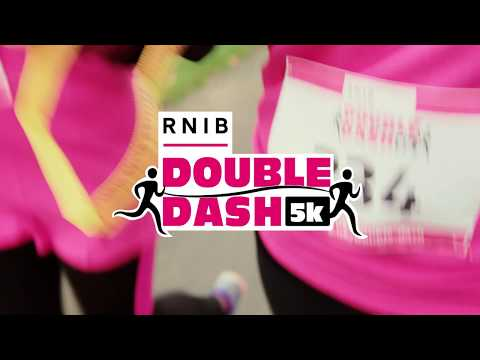 RNIB Double Dash 5k