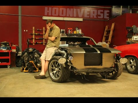 8ea6688b The Ultimate Ford Mustang Eleanor GT500... eventually - YouTube