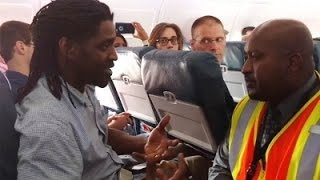 Delta removes passengers from flight because one Milwaukee man had to pee