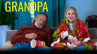 FUNNY THINGS YOUR GRANDPA DOES || Family matters and relatable facts by 5-Minute FUN