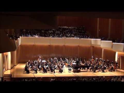 Leontiev/Wagner: Tristan und Isolde: Prelude and Liebestod(2012.02.25).wmv