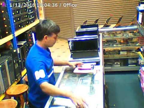 Farhad Shop open in Lowyat Plaza Malaysia