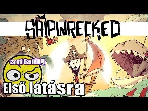Első látásra   Don't Starve Shipwrecked (Early Access)