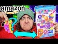Frustrating Stickers!! TESTING Another 2 STAR CRAFT KIT FROM AMAZON SaltEcrafter #56