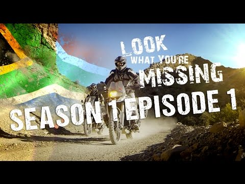 Look What You're Missing | Season 1 Episode 1