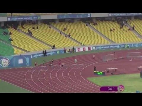 Afrique, Retour sur le Championnat d'Afrique d'athlétisme de Durban