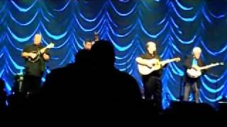 JD Crowe - IBMA 2011 - Little Bessie