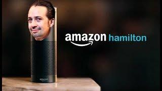 introducing amazon hamilton
