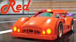 Download Игры Гонки и Трасса. Учим цвета с паровозиком Максом Mp3 and Videos