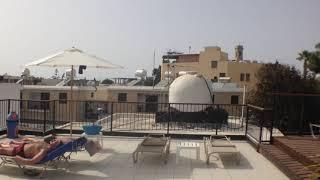 Отель Dionysos Central 1 3 Кипр, Пафос