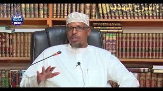xalqadii 5aad su aalihii facebookga Dr Sh Mohamud Shibli