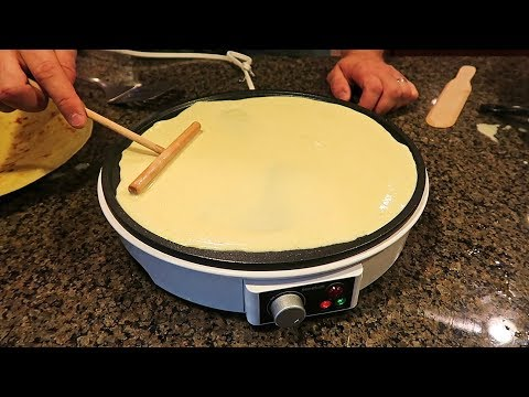 4 Pancake Gadgets put to the Test - Part 2
