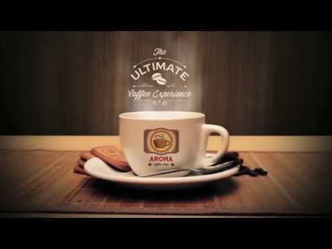 Coffee Bundle | After Effects Template | VideHive Project
