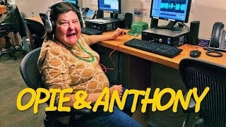 Opie & Anthony: Lady Di's Internship, Day 3 (03/19/14)