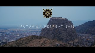 Trailer | Futuwwa Retreat 1439/2018
