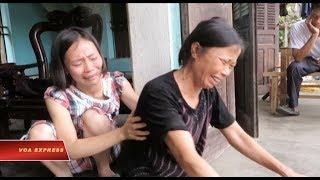 Tiếng kêu từ gia đình nạn nhân Việt bị khủng bố chặt đầu
