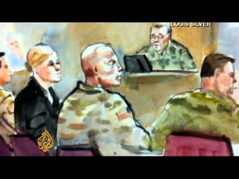 US soldier in court over Afghan massacre