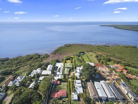 Waterfront Real Estate in Brisbane - 201 Main Road, WELLINGTON POINT
