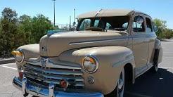 El Paso Antique Car Rental